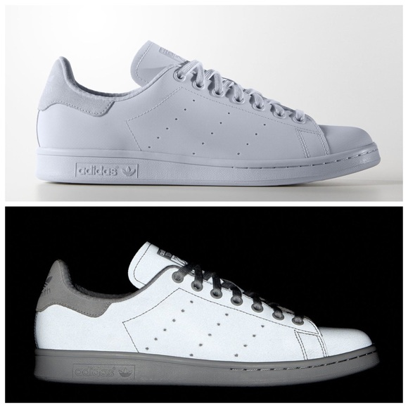 adidas Shoes | Stan Smith Reflective